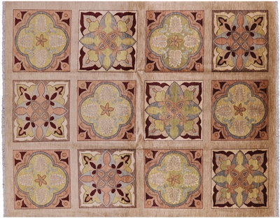 Suzani Collection Oriental Rug