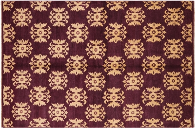 Persian Gabbeh Area Rug