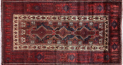 Fine Quality Persian Oriental Rug