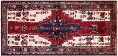 Persian Balouch Wool On Wool Rug