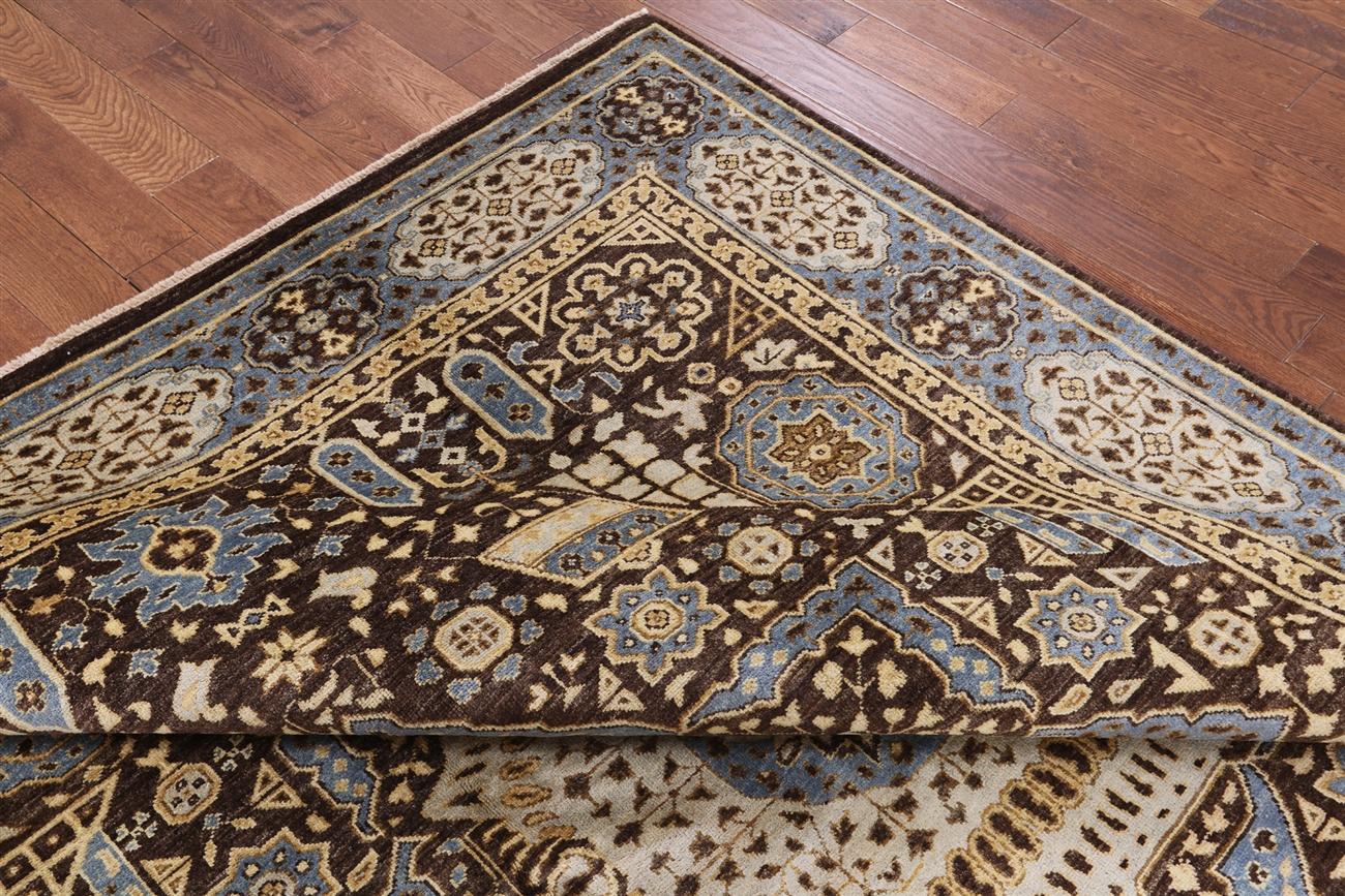 Oriental Peshawar Quality 8 x 10 Mamluk Design Area Rug ...