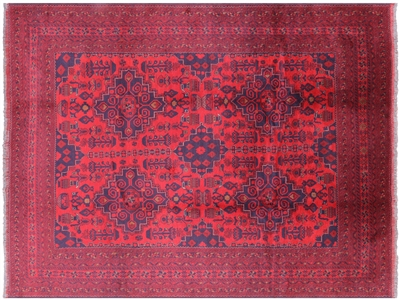 Beljik Wool on Wool Area Rug
