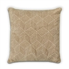 Cube Cushion - Taupe