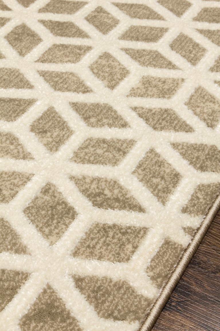 products and yorkshire hare rug wilde geometric mustard rugs in