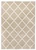 toscana lattice beige rug