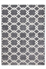 toscana Quattro light Grey rug