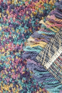 Superlux-Rug -Jelly Bean Multicoloured