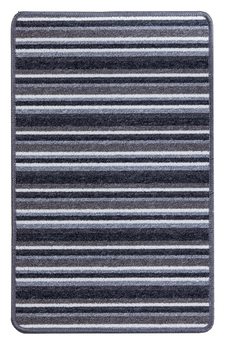 Bingo Kitchen Mat - Grey