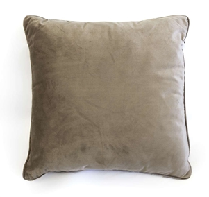velvet cushion biscuit
