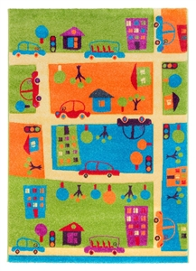 Children's-Roadway-Rug