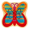 Butterfly-Children's-Rug