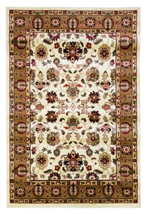 majesty cream clearance rug