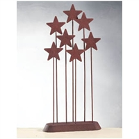 Willow Tree Metal Stars Nativity Figurine