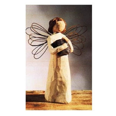 Willow Tree Angel of Learning Figurine (Retired)