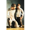 Willow Tree Father & Son Family Figurine - Retired