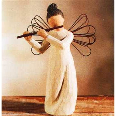 Willow Tree Angel of Harmony Figurine