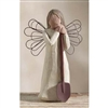 Willow Tree Angel of the Garden Figurine