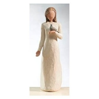Willow Tree Peace Family Figurine (Retired)