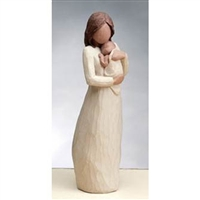 Willow Tree Angel of Mine Family Figurine