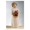Willow Tree Mi Casa Figurine