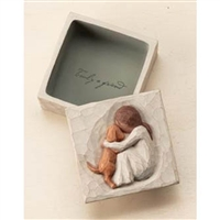 Willow Tree True Keepsake Box