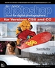 The Adobe Photoshop Book for Digital Photographers (Covers Photoshop CS6 and Photoshop CC) (eBook)