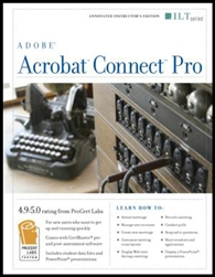 Acrobat Connect Professional, Instructor's Edition