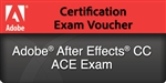 Adobe After Effects CC ACE Exam Voucher