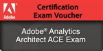 Adobe Analytics Architect ACE Exam Voucher