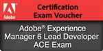 Adobe Experience Manager 6 Lead Developer ACE Exam Voucher