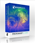 Adobe Photoshop CC 2015 ACE Exam Aid