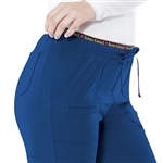 Heart Soul Drawstring Pant #20110 Royal