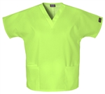 Women's Cherokee Workwear V-neck #4700