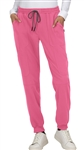 Koi Next Gen Good Vibe Jogger Pant #740 NEW COLOR! Rose