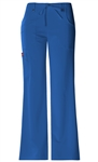 Dickies Xtreme Stretch Drawstring Pant #82011 Royal