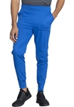 Men's Dickies Dynamix Natural Rise Jogger Pant #DK040 Royal