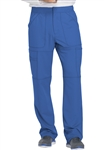 Men's Dickies Dynamix Zip Fly Cargo Pant #DK110 Royal