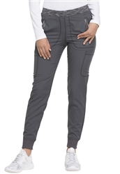 Dickies Dynamix Pewter Jogger Pant Fashion Colors #DK185 PWT