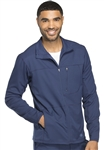 Men's Dickies Dynamix Zip Front Warm-Up Jacket #DK310