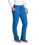 Grey's Anatomy Stretch Kim Pant #GRSP500 Royal