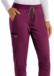 Grey's Anatomy Stretch Harper Pant #GVSP509