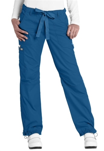760b972c1aa Lindsey Cargo Scrub Pants by Koi · Larger Photo Email A Friend