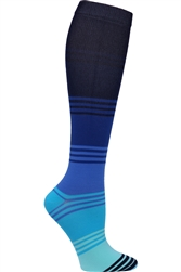 Men's Print Support Sock Color Me Up