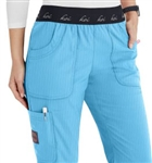 Koi Lite Spirit Pant #720 Electric Blue