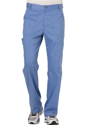 Men's Cherokee Revolution Fly Front Pant #WW140