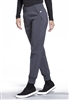 Cherokee Infinity Mid Rise Jogger #CK110 Pewter
