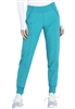 Cherokee Infinity Mid Rise Jogger #CK110 Teal
