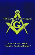 Masonic Quiz Book (PLU# 21)