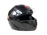 Daymak C5 - Full face helmet - Black (XL)