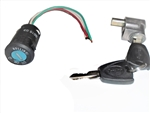 Daymak Ebike Ignition for Ebike